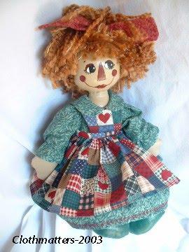 Annie Myrtle