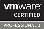 VMware VCP3