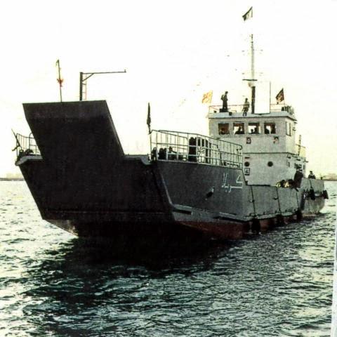 Fuerzas Armadas de Iran P0080049
