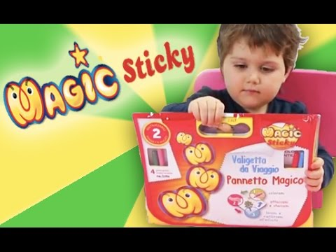 Magic Sticky