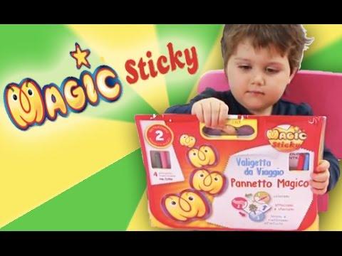 Magic Sticky