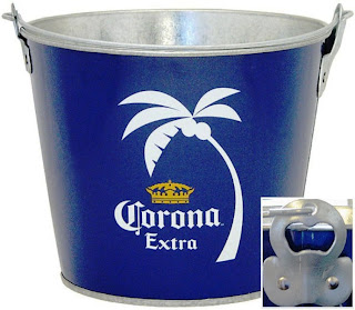 Corona Palm Tree Bucket