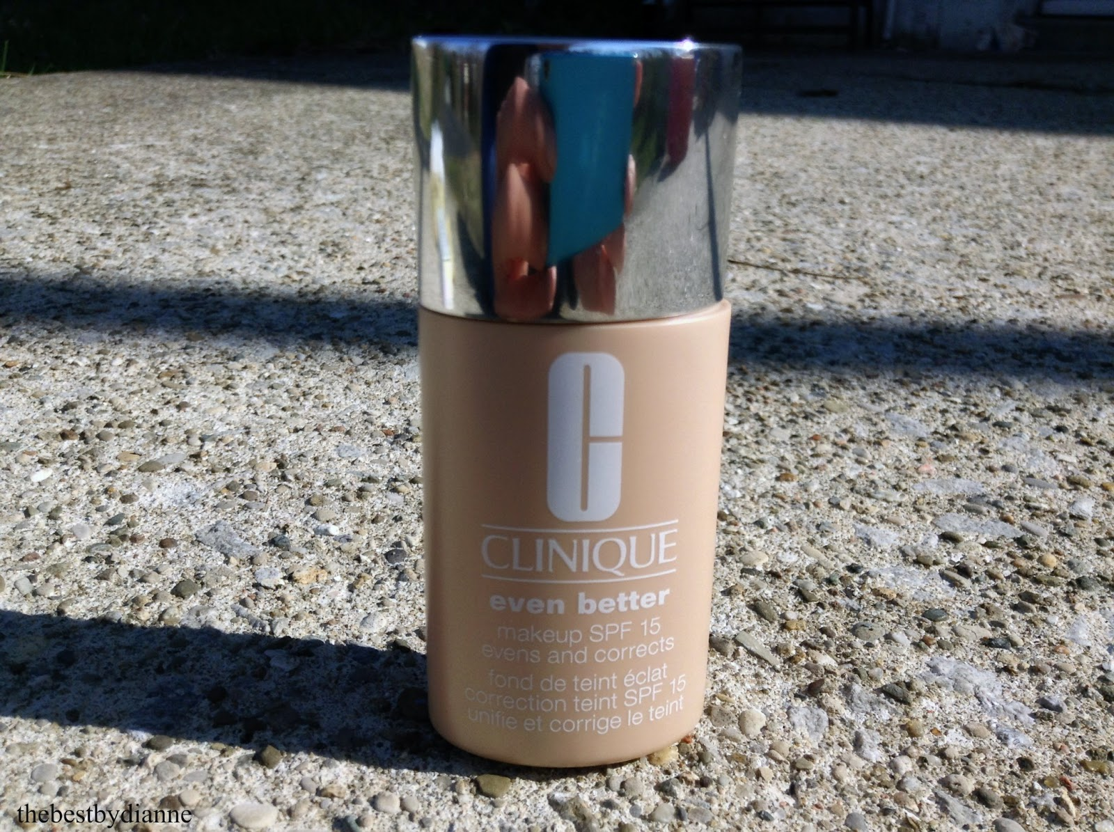 Clinique even better makeup foundation review swatches before - Clinique Even Better Foundation Review Before After Pics And Swatches