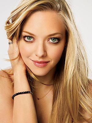 Surprisingly it was really really good. Amanda Seyfried was amazing in the ...