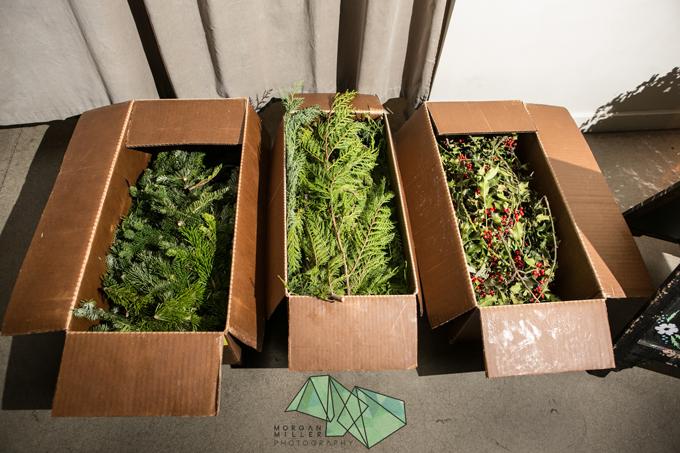 Wniter-Greenery-Wreaths