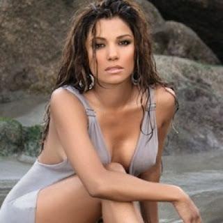 Aleida Nuñez   Hot and Beautiful Women of the World
