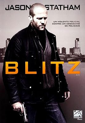 Filme Poster Blitz DVDRip XviD Dual Áudio & RMVB Dublado