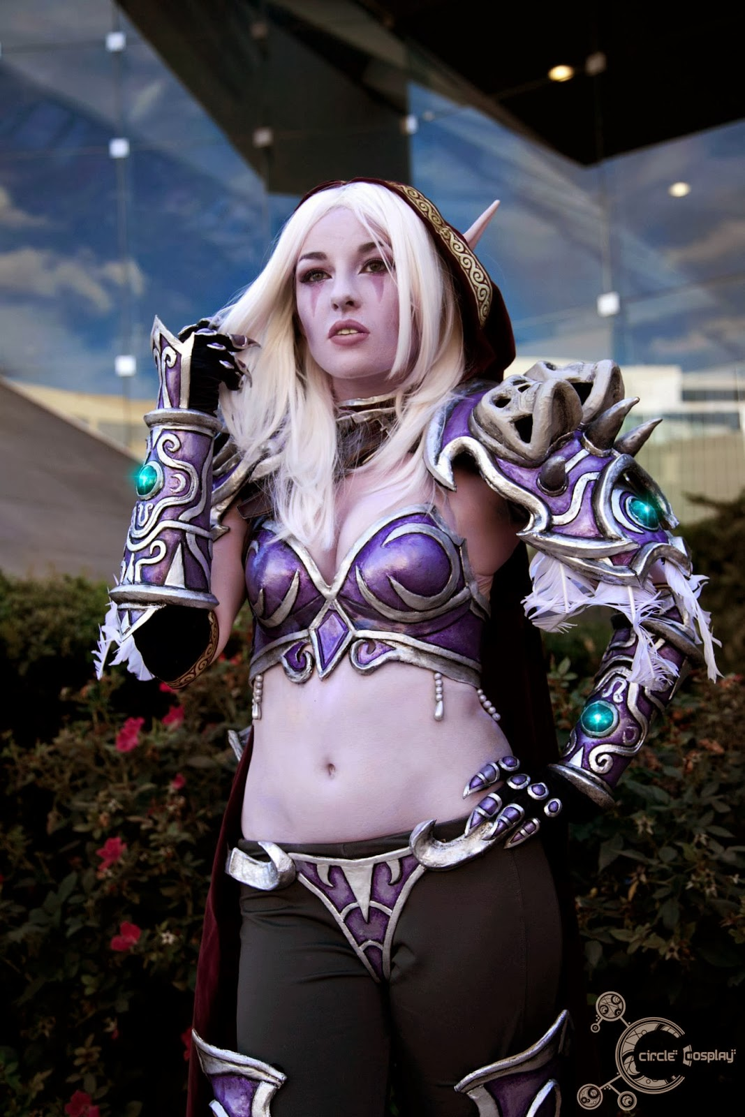 Sylvanas windrunner bj sex gallery
