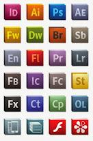 Cursos de Adobe