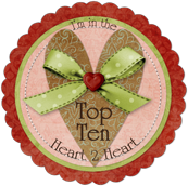 Heart to Heart Top Ten!