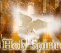 Bienvenido Espíritu Santo