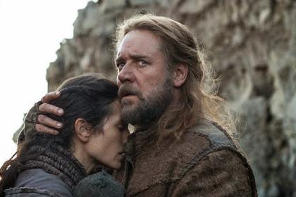 """Film """"Noah"""" Dilarang Beredar di Tiga Negara Arab"""