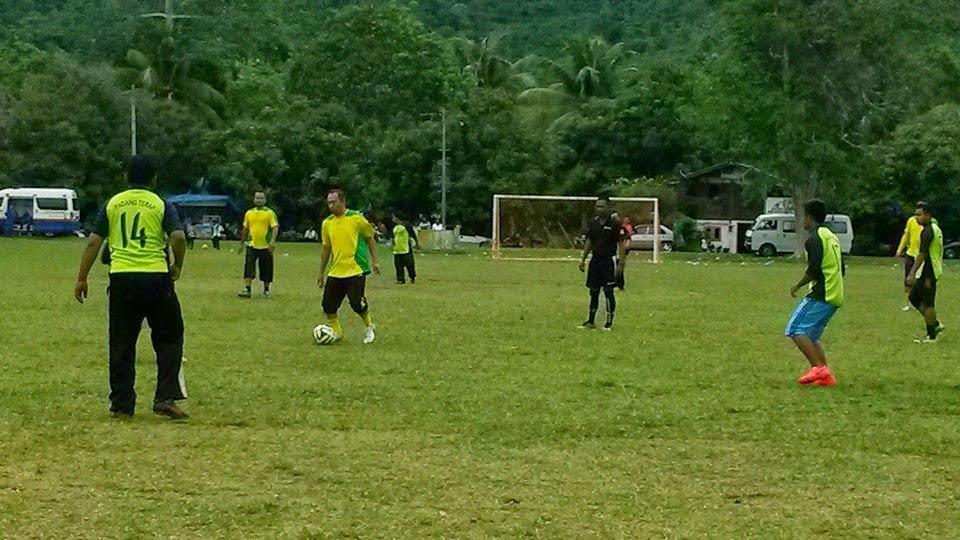 Perlawanan Bola Sepak Perlawanan Bola Sepak