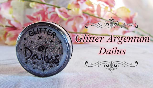 glitter argentum