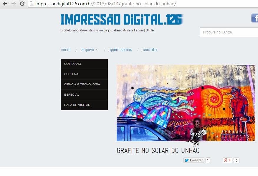 http://impressaodigital126.com.br/2013/08/14/grafite-no-solar-do-unhao/