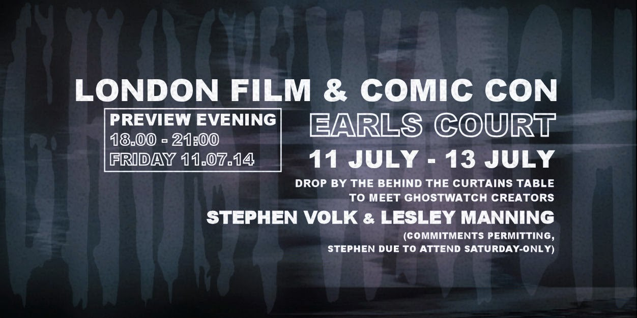 www.londonfilmandcomiccon.com