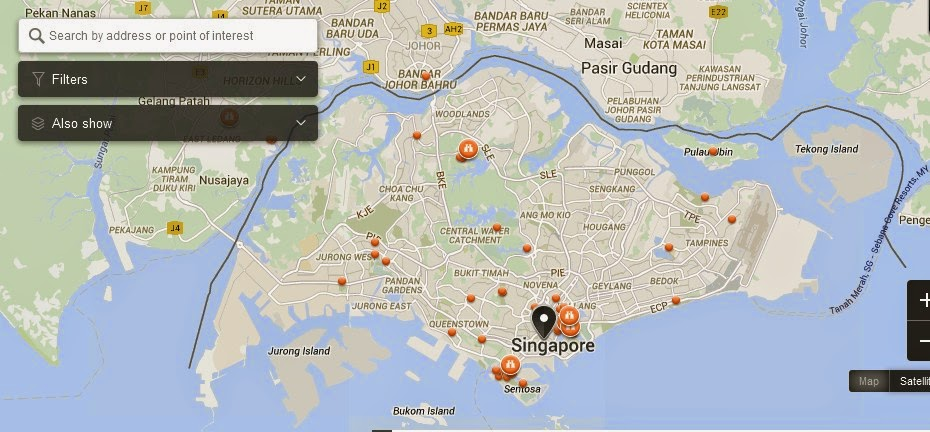 Eu Yan Sang Integrative Healthcare Singapore Map,Map of Eu Yan Sang Integrative Healthcare Singapore,Tourist Attractions in Singapore,Things to do in Singapore,Eu Yan Sang Integrative Healthcare Singapore accommodation destinations attractions hotels map reviews photos pictures