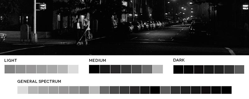 El color en el cine