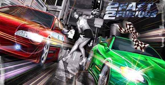 2 Fast 2 Furious (2003) - කොහොමද වේගය, ආසයි නේ