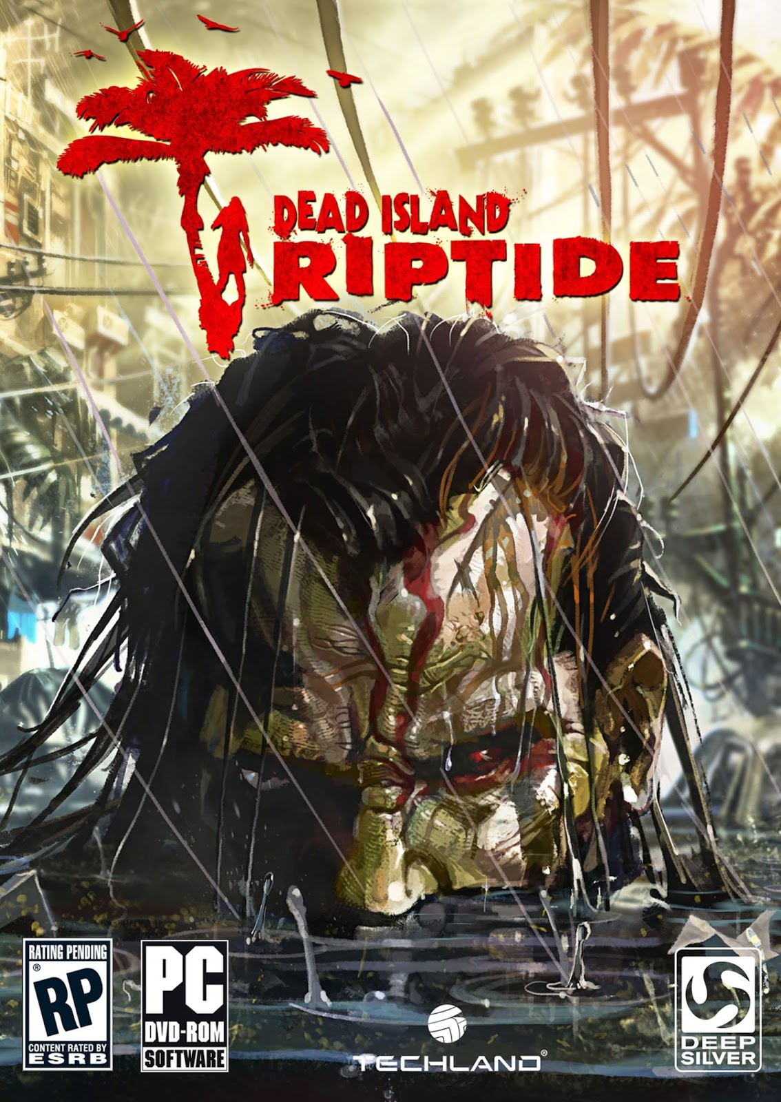 Dead Island Riptide opinión