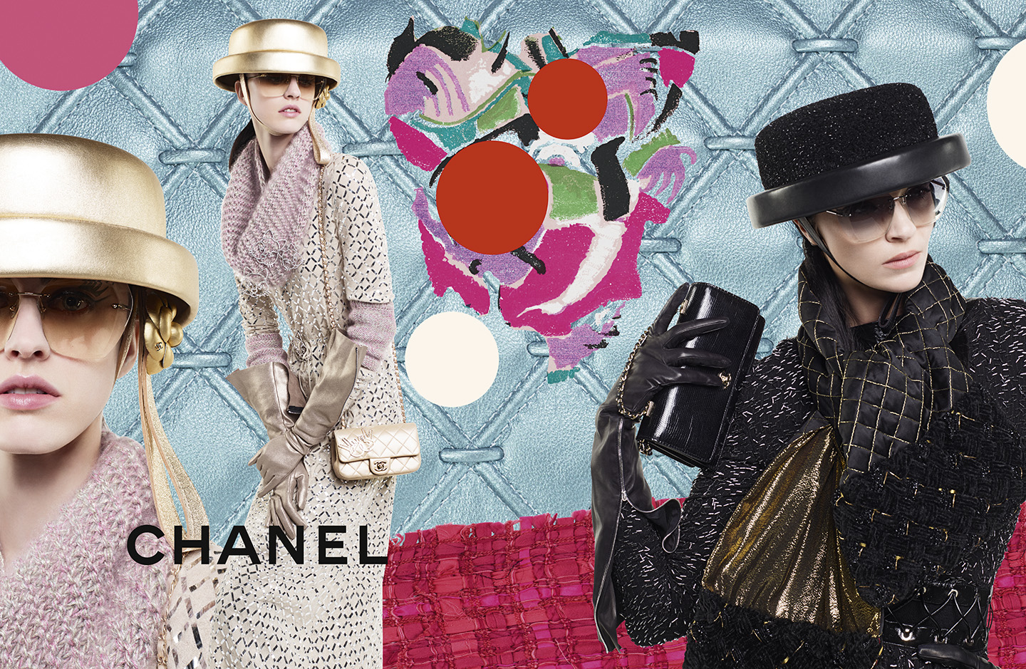 More from chanel fall