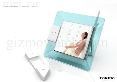Unusual Photo Frames and Unique Picture Frames (15) 4