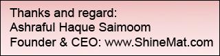 saimoom email signature