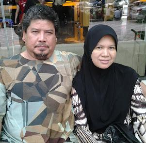 Lovebirds Till Jannah =)