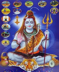 Jyothirlingam