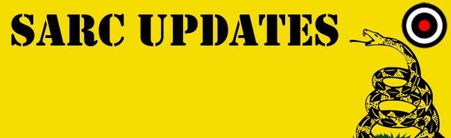 SARC Updates