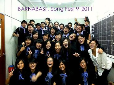 @ Song Festival 9 !