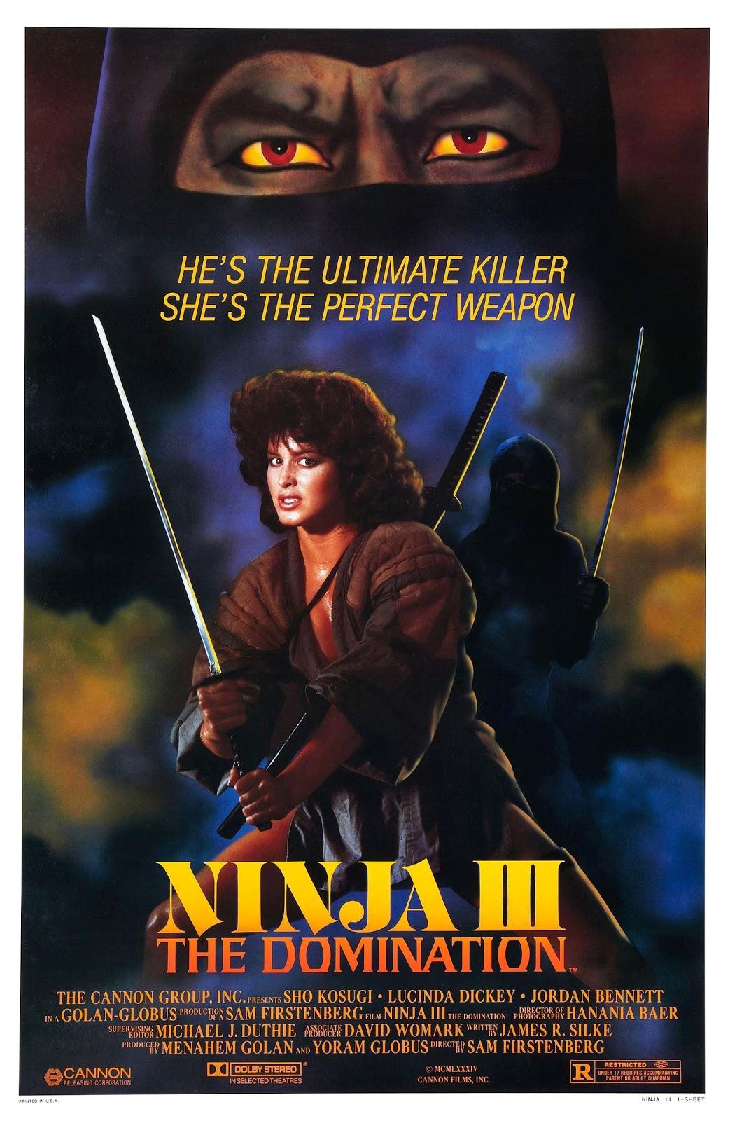 3 ninja domination