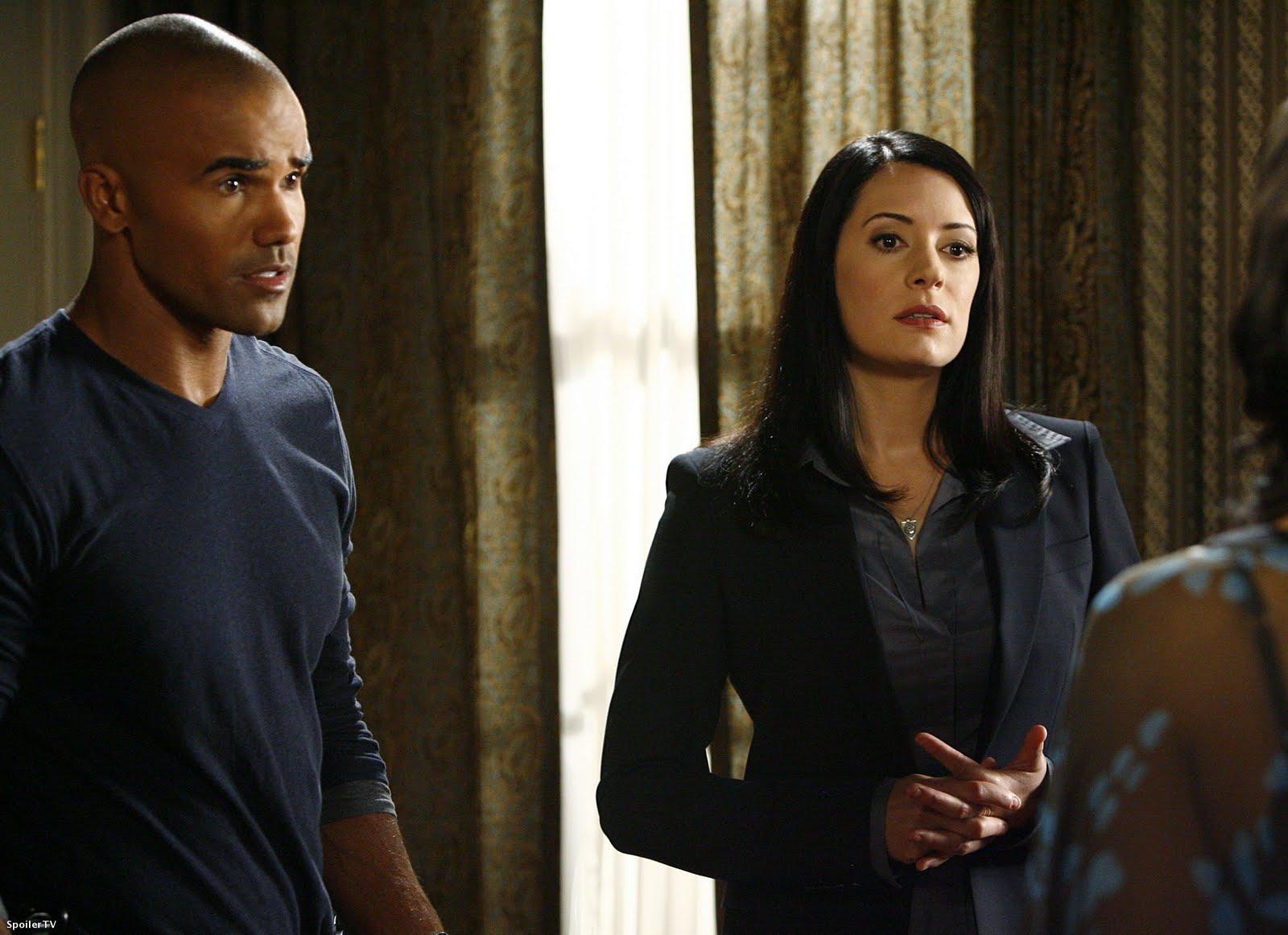 Сериал Мыслить как преступник 3 сезон Criminal Minds