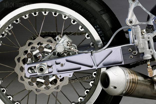 Zaeta 530 DT Motorcycle | Zaeta 530 DT Motorcycle engine | Zaeta 530 DT Motorcycle design | Zaeta 530 DT Motorcycle Specs | Zaeta 530 DT Motorcycle in action