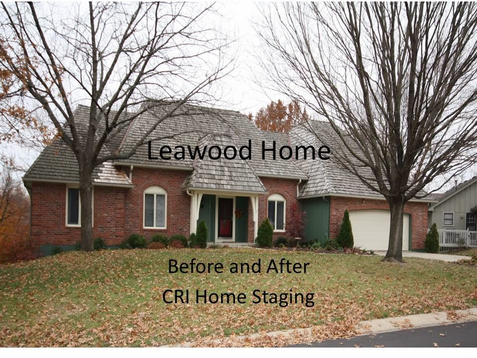 Beaux r 39 eves home staging week 5 enjoy the before and after for Staging before and after