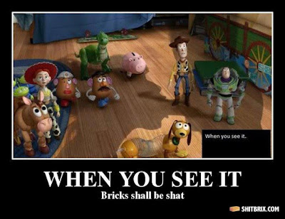 Mindfuck: Toy Story