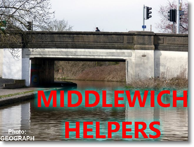 MIDDLEWICH HELPERS