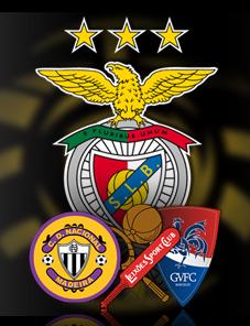 Lusitano Futebol Clube   Project Gutenberg Self-Publishing ...