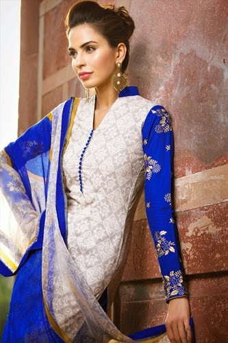 Latest Designs of Pakistani Boutique Clothes