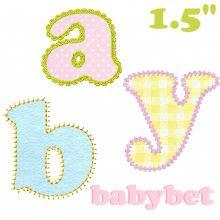 Babybet Alphabet