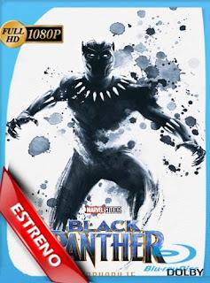 Black Panther (Pantera Negra) (2018) HD [1080p] Latino [GoogleDrive] SilvestreHD