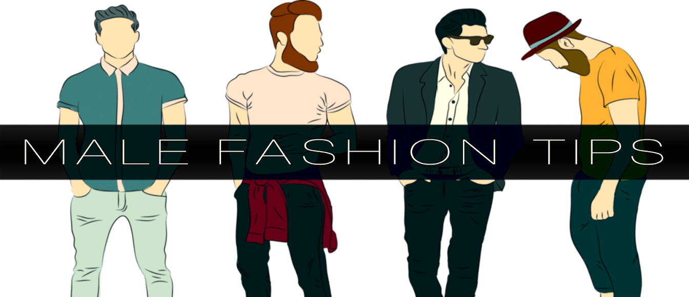Male Fashion Tips by NEO