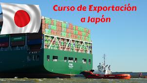 Curso Exportación a Japón