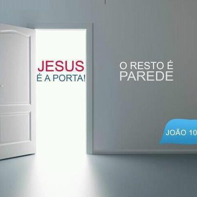 Jesus porta aberta aberta os meus passos di rios for Jesus a porta