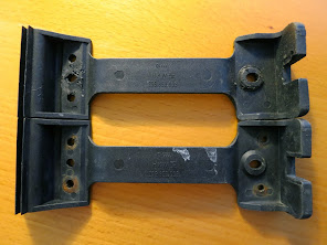 Small Mounting Brackets