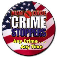Reporte cualquier crimen, ayude a parar el crimen