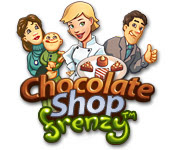 เกมส์ Chocolate Shop Frenzy