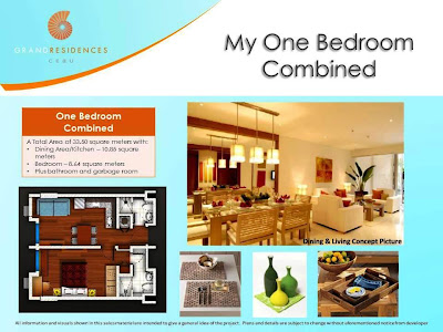 Grand Residences Condominium in Banilad-Mabolo Area Cebu For Sale near Ayala and IT Park