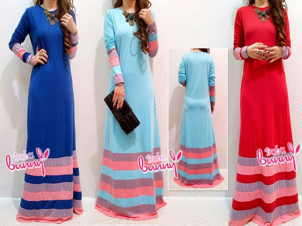 DRESS JUBAH