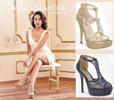 Catalogo Gala Glamour Cklass OI-2015